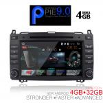 Ειδική OEM Οθόνη Αυτοκινήτου Digital iQ Model: IQ-AN9868 GPS (DVD)