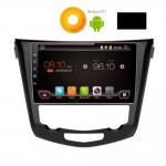 Ειδική OEM Οθόνη Αυτοκινήτου Digital iQ Model: IQ-AN8472 GPS (10.1 Inches Tablet) (Deck)