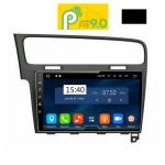 Ειδική OEM Οθόνη Αυτοκινήτου Digital iQ Model: IQ-AN9957 GPS (10.1 Inches Tablet) (Deck)