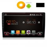 Συσκευή Multimedia 2 DIN / Digital iQ Model: IQ-AN8710 GPS (10.1 Inches Tablet) (Deck)
