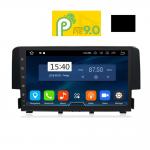 Ειδική OEM Οθόνη Αυτοκινήτου Digital iQ Model: IQ-AN9941 GPS (9 Inches) (Deck)