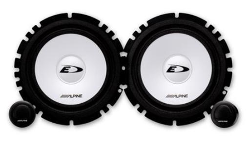 Ηχεία ALPINE SXE-1750S 6-1/2