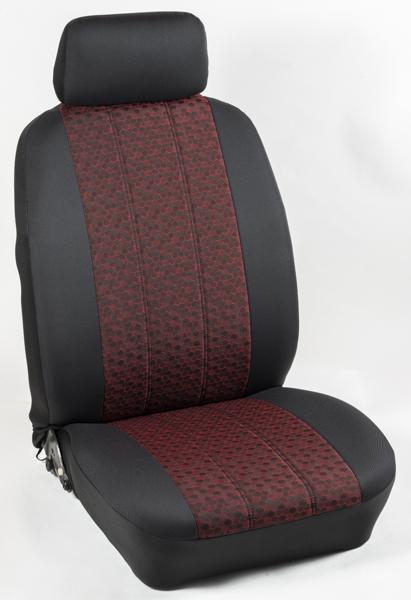 (429-238) Πλήρες Σετ Καλύμματα Καθισμάτων Αυτοκινήτου από Ενισχυμένο Ύφασμα S' Κωδικός 429-238