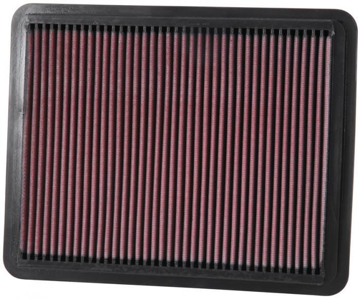 Φίλτρο Ελευθέρας Ροής K&N 33-2271 (297mm x 235mm)