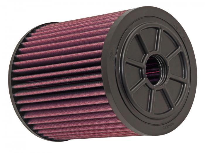 Φίλτρο Ελευθέρας Ροής K&N E-0664 (186mm x 100mm x 156mm)