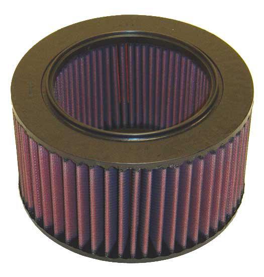 Φίλτρο Ελευθέρας Ροής K&N E-2553 (111mm x 117mm x 184mm)