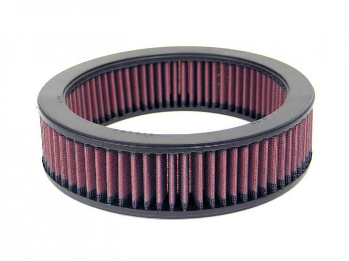 Φίλτρο Ελευθέρας Ροής K&N E-2670 (60mm x 181mm x 229mm)