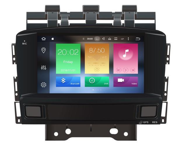 Ειδική OEM Οθόνη Αυτοκινήτου LM Model J072 GPS (DVD)