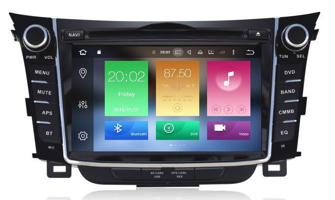 Ειδική OEM Οθόνη Αυτοκινήτου LM Model: J156 GPS (DVD)