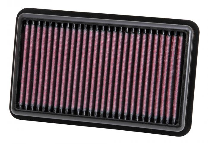 Φίλτρο Ελευθέρας Ροής K&N 33-3000 (211mm x 130mm)