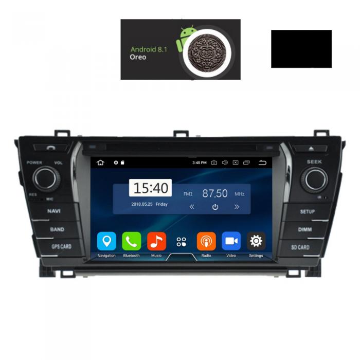 Ειδική OEM Οθόνη Αυτοκινήτου Digital iQ Model: AN8307 GPS (DVD)