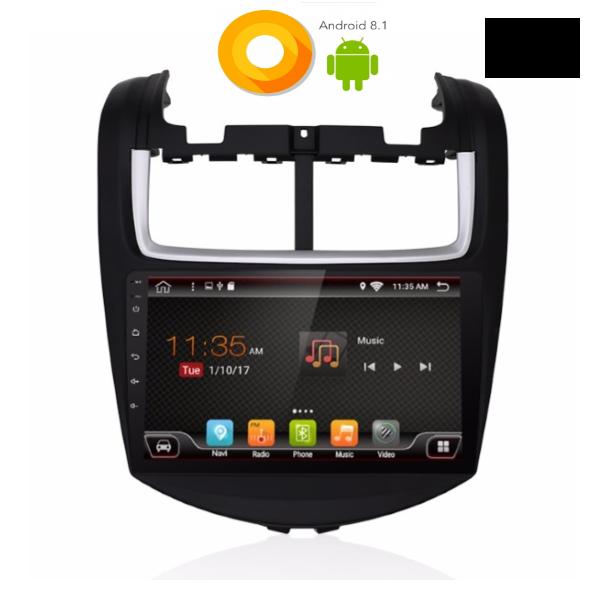 Ειδική OEM Οθόνη Αυτοκινήτου Digital iQ Model: IQ-AN8907 GPS (9 Inches) (Deck)