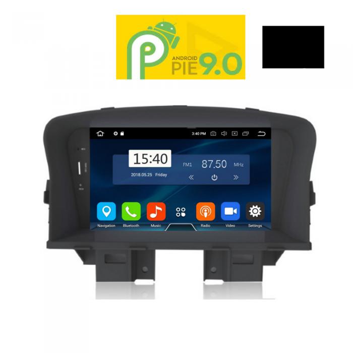 Ειδική OEM Οθόνη Αυτοκινήτου Digital iQ Model: IQ-AN9045 GPS (DVD)
