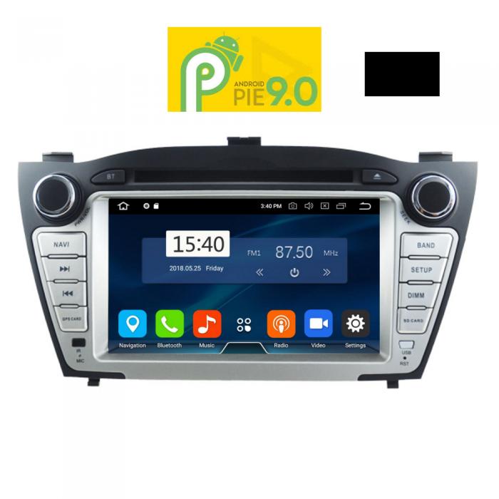 Ειδική OEM Οθόνη Αυτοκινήτου Digital iQ Model: IQ-AN9249 GPS (DVD)