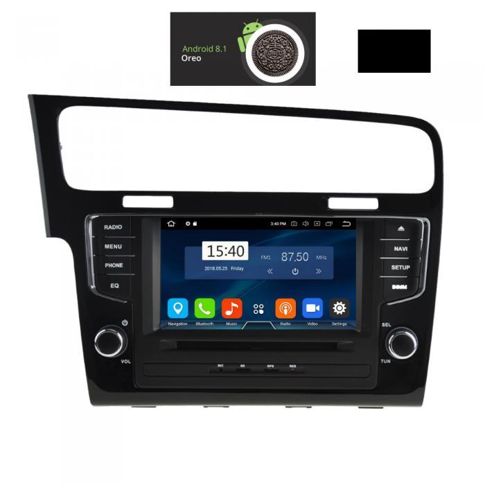 Ειδική OEM Οθόνη Αυτοκινήτου Digital iQ Model: IQ-AN8257 GPS (DVD)