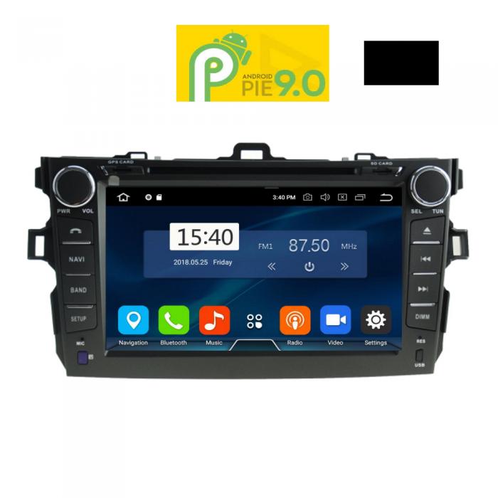Ειδική OEM Οθόνη Αυτοκινήτου Digital iQ Model: IQ-AN9063 GPS (DVD)