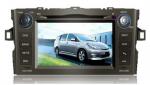 GEAR - Multimedia Touchscreen 6.95