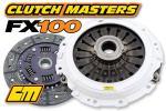 CLUTCH MASTERS - FX100 Clutch Kit for Mini Cooper S R52