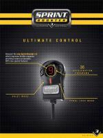 Sprint Booster - Engine Tuning BMW 520 / 525 / 530