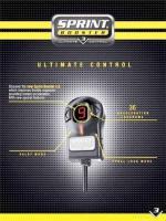 Sprint Booster - Engine Tuning CHEVROLET CAMARO 2016+