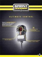 Sprint Booster - Engine Tuning PEUGEOT PARTNER 2009+