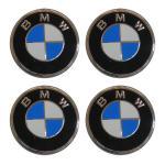 ΤΑΠΕΣ ΚΕΝΤΡΟΥ ΖΑΝΤΑΣ BMW ΚΟΥΜΠΩΤΕΣ ΔΙΑΜΕΤΡΟΥ 69MM 4ΤΕΜ.