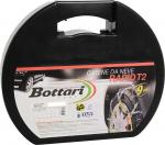 Αντιολισθητικές Αλυσίδες Ιταλίας Bottari Rapid T2 No 50 9mm