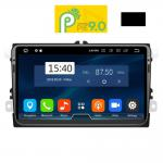 IQ-AN9470_GPS MULTIMEDIA OEM VW – SKODA – SEAT GROUP  2004-2014