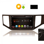 TABLET OEM VW SPORTSVAN 2014> ANDROID 8.1 OREO , 10.1inch Full HD Touchscreen, Resolution 1024x600pixels, 4×50 WATT, 2GB RAM