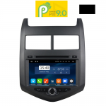MULTIMEDIA OEM CHEVROLET AVEO mod. 2012> – 7inches – ANDROID 9 PIE , Resolution 1024x600pixels – 2GB RAM