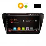 MULTIMEDIA OEM SKODA SUPERB 2015> ANDROID 8.1 OREO , 10.1inch Full HD Touchscreen, Resolution 1024x600pixels, 4×50 WATT, 2GB RAM