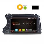 MULTIMEDIA OEM SSANGYOUNG ACTYON – KYRON 2 2007-2015  7inch Full HD Touchscreen, Resolution 1024x600pixels, 4×50 WATT, 2GB RAM