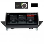 MULTIMEDIA OEM BMW X1 (E84) 2009-2015 – CIC system – 10.25inch – Resolution 1280x480pixels , ANDROID 9 PIE , 2GB RAM – 32GB NAND FLASH