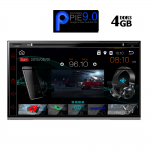 MULTIMEDIA OEM NISSAN ALL 2004-2014 7΄΄ – ANDROID 9 PIE – CPU : Cortext A53 8core 1.5Ghz – RAM DDR3 4GB