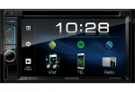 KENWOOD DDX-4018BT RADIO/USB/MP3/MP4/BLUETOOTH/IPHONE/ANDROID