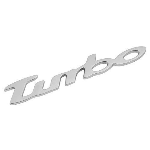 ΑΥΤΟΚΟΛΛΗΤΟ ΣΗΜΑ ''Turbo''