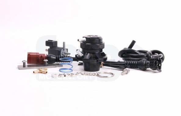 FORGE - FMDVMK7R Κιτ σκάστρας κλειστού τύπου Audi S3 8V +2013, VW Golf 7 GTI και Golf 7R, Leon Cupra 280R