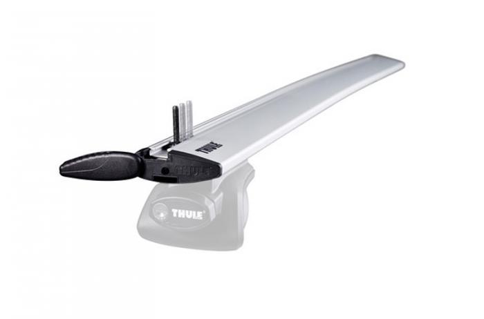 THULE - WingBar 961 118cm - Μπάρες Αλουμινίου - 2τεμ.