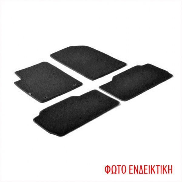 ΠΑΤΑΚΙΑ ΜΑΡΚΕ ΛΑΣΤΙΧΟ ΓΙΑ AUDI A3 3D/5D/CABRIO 11/13+