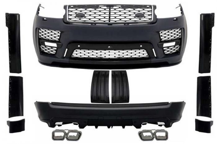 Body Kit Range Rover Vogue IV (L405) (2013-Up) SVO Design