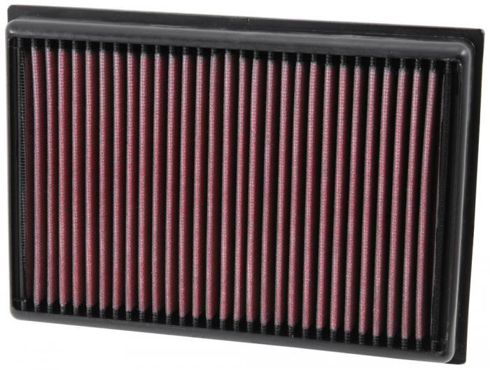 Κ&Ν φίλτρο εισαγωγής αέρα - BUICK ENCORE L4-1.4L F/I, 2013-2018