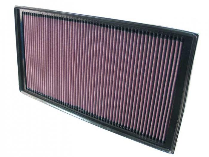 Κ&Ν φίλτρο εισαγωγής αέρα - MERCEDES VITO/VIANO L4-2.2L DSL, 2003-2011