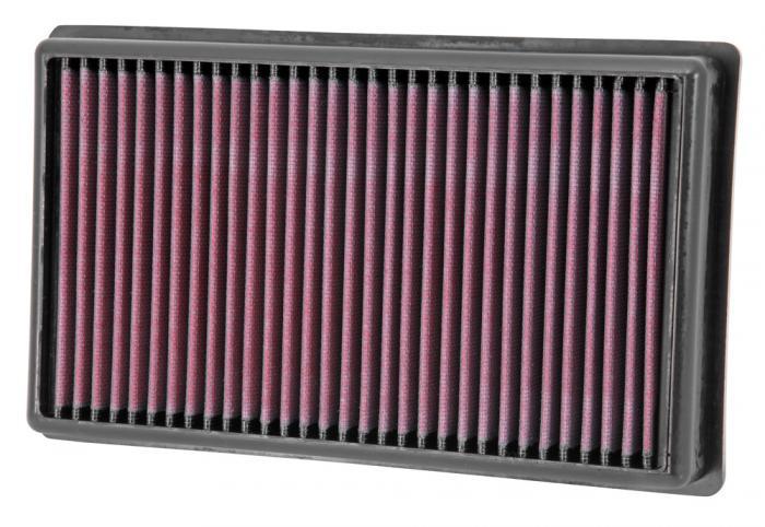 Κ&Ν φίλτρο εισαγωγής αέρα - PEUGEOT RCZ L4-2.0L DSL, 2010-2015