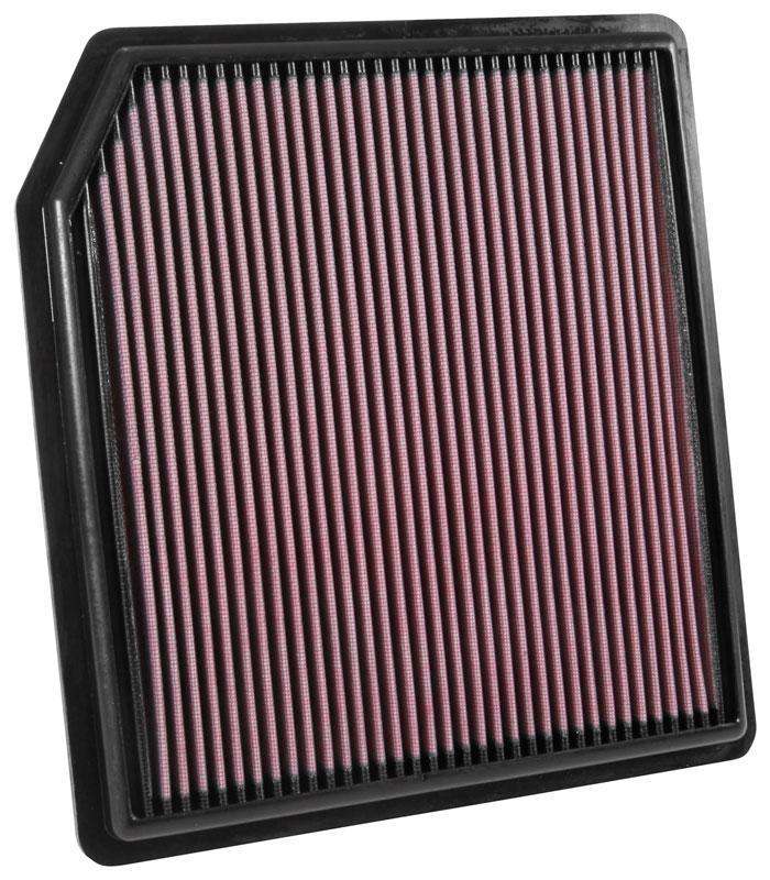 Κ&Ν φίλτρο εισαγωγής αέρα - SUZUKI VITARA L4-1.4L F/I, 2015-2017