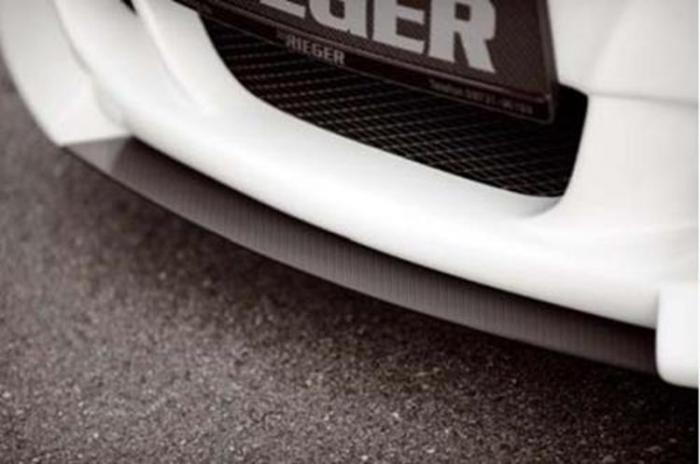 RIEGER Εμπρός Σπόιλερ BMW Z4