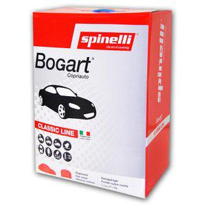 BOGART - Classic Line Κουκούλα Προστασίας Αμαξώματος για SUZUKI BALENO 2015+