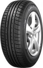 Dunlop SP Sport Fastresponse 195/65R15 91Tεως 6 ατοκες δοσεις