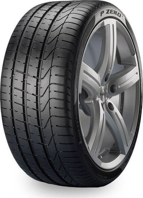 Pirelli P Zero 235/45R18 98Yεως 6 ατοκες δοσεις