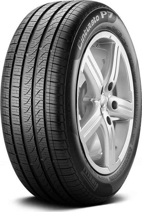Pirelli Cinturato P7 All Season Runflat 225/50R18 99Vεως 6 ατοκες δοσεις