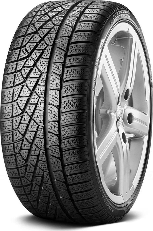Pirelli W240 SottoZero 255/45R18 99Vεως 6 ατοκες δοσεις